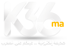 صحيفة إلكترونية عينكم على المغرب  -  K36