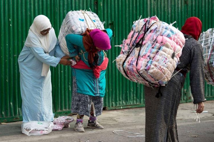 انطلاق برنامج دعم النساء في وضعية صعبة من ممتهنات التهريب المعيشي بالفنيدق