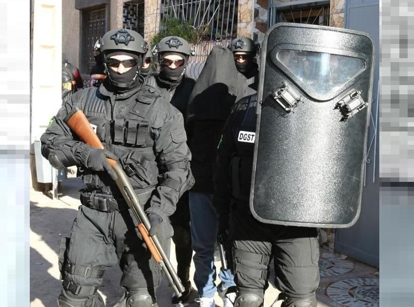 الاستخبارات المغربية والأمريكية